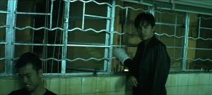 Tony Chiu-Wai como Chan Wing-Yan